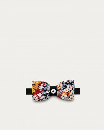 Prosac Alwaysmile Bow Tie Color Garden