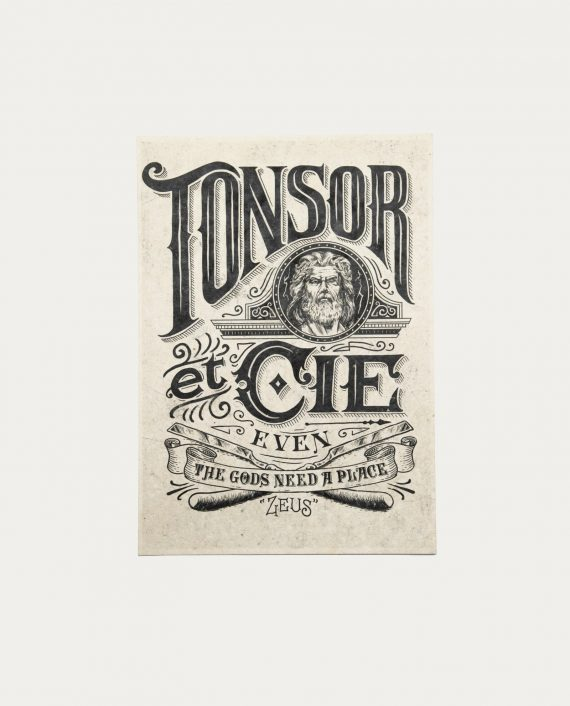 Tonsor_cie_affiche_need_a_place_gods