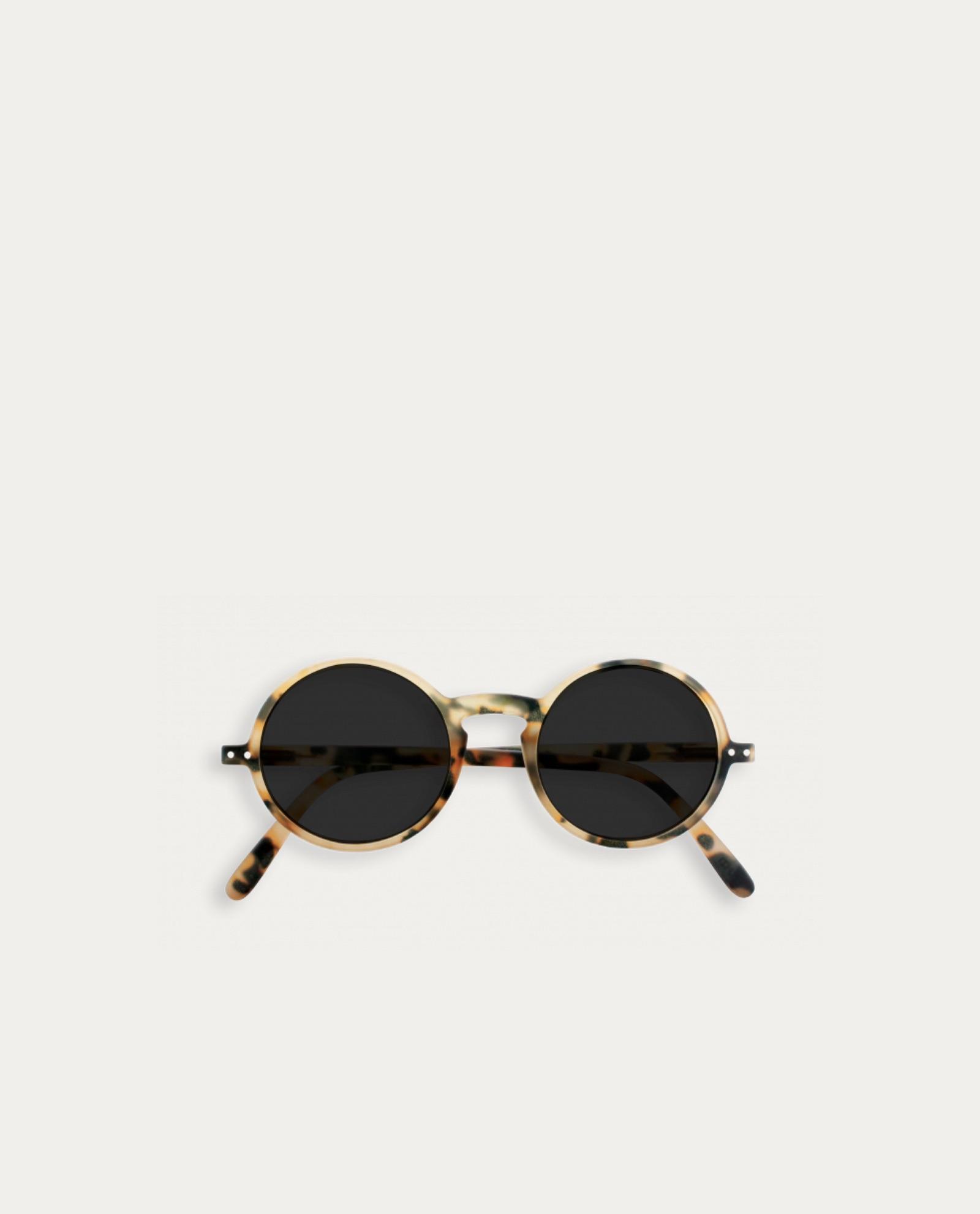 bd289c485dd izipizi lunette de soleil sun g light tortoise