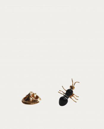 nach_bijoux_tonsor_cie_pins_black_ant