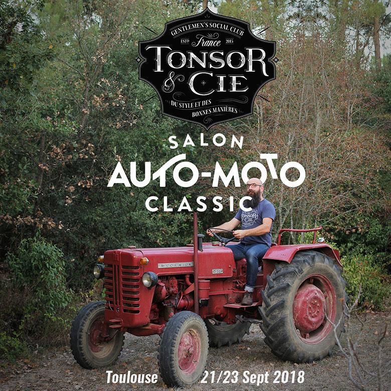tonsor cie salon auto moto classic 21 23 sept. Black Bedroom Furniture Sets. Home Design Ideas