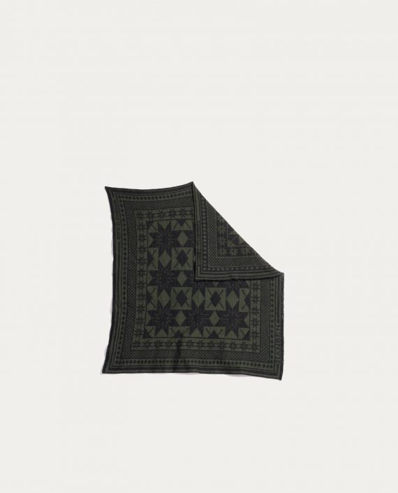 hansen_garments_bandana_two_snow_vert_gris