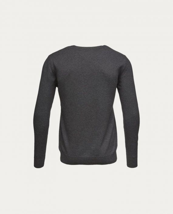 knowledge_cotton_apparel_basic_o_neck_gris_1