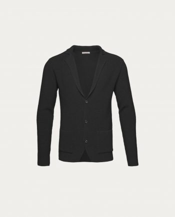 knowledge_cotton_apparel_gilet_ribknit_gris