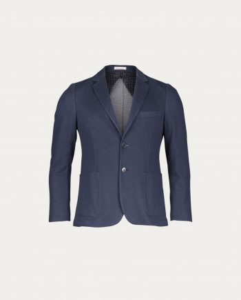 knowledge_cotton_apparel_solid_coll_knitted_blazer