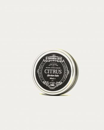 tonsor_cie_aftershave_balm_citrus