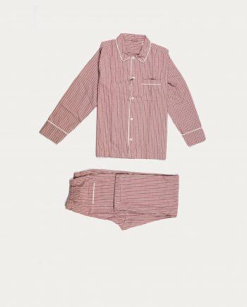 claes_pyjama_goran_rouge_rayures