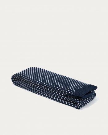 pochette_square_cravate_tricot_navy_lynch