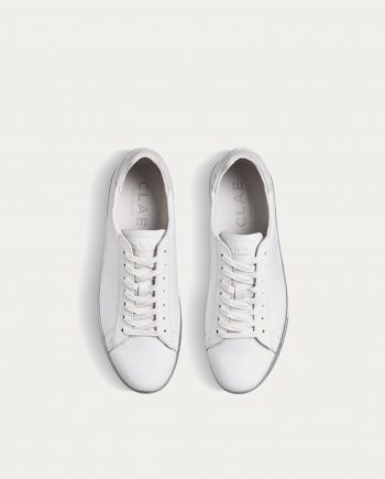 tonsor_cie_clae_sneakers_bradley_white_silver_leather_2