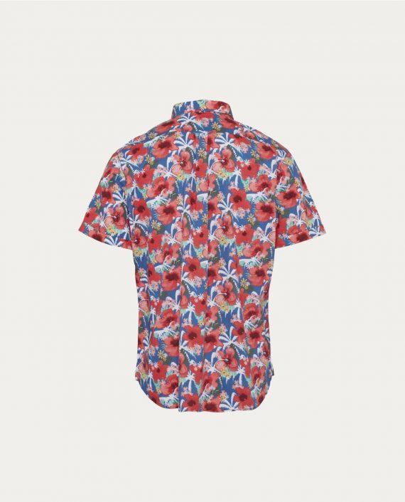 tonsor_cie_knowledge_cotton_apparel_light_poplin_shirt_short_sleeved _GOTS_Vegan_1