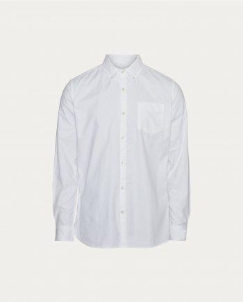 tonsor_cie_knowledge_cotton_apparel_strechced_oxford_shirt_vegan_white