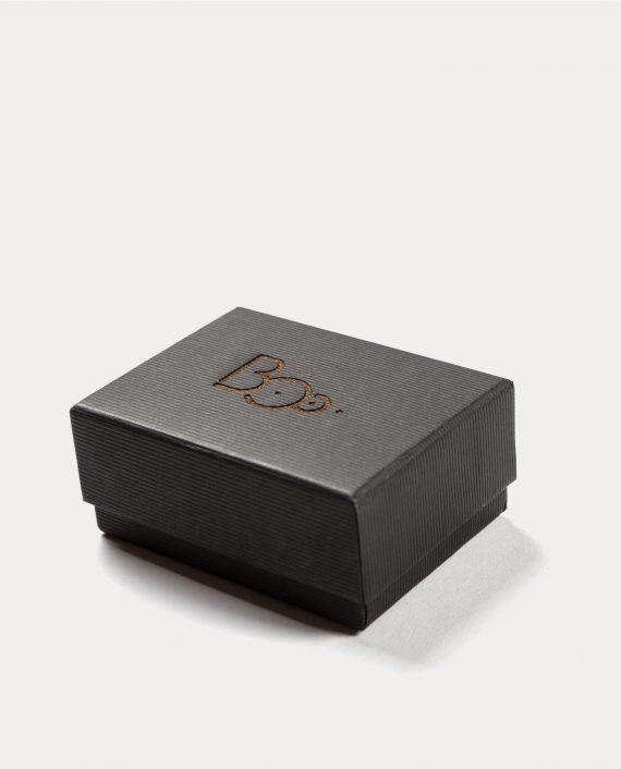 tonsor_cie_boo_design_bracelet_noir_tete_de_mort_marron_1