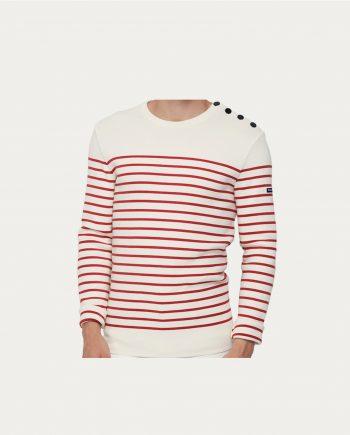 tonsor_cie_royal_mer_pull_molenais_blanc_rayures_rouge