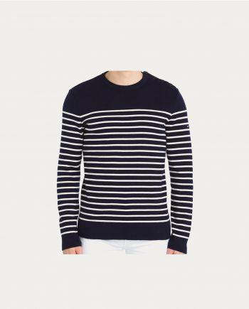 tonsor_cie_royal_mer_pull_molenais_bleu_marine_rayures_blanches