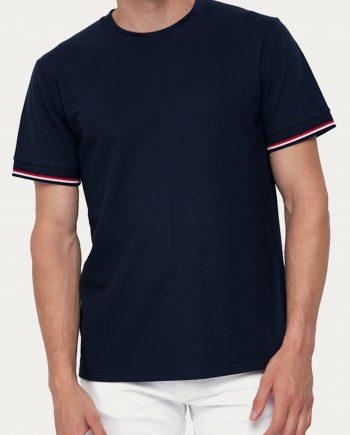 tonsor_cie_royal_mer_tee_shirt_tiriad_bleu_rayures_tricolore_1