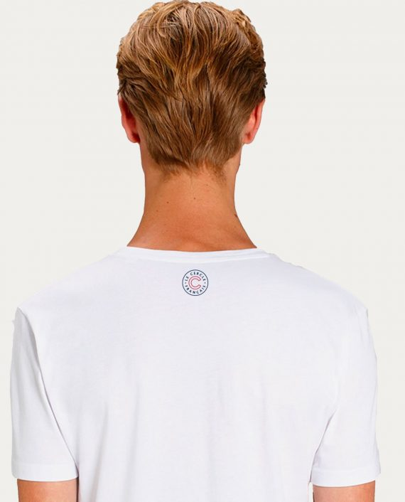 tonsor_school_le_cercle_francais_tee_shirt_blanc_dos