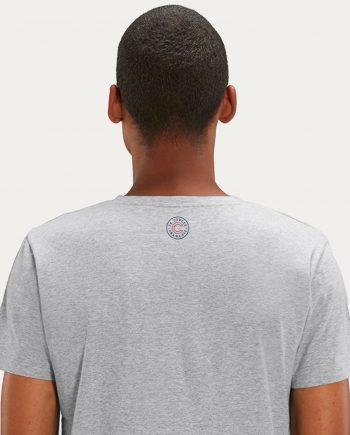 tonsor_school_le_cercle_francais_tee_shirt_bleu_gris_chine_dos