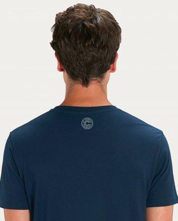tonsor_school_le_cercle_francais_tee_shirt_bleu_marine_dos