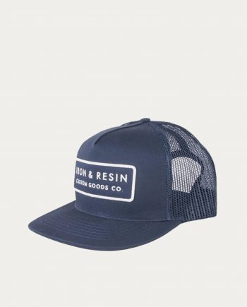 tonsor_cie_iron_resin_casquette_standard_hat_navy