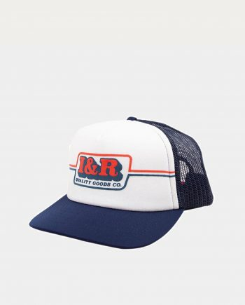 tonsor_cie_iron_resin_speedway_hat_navy