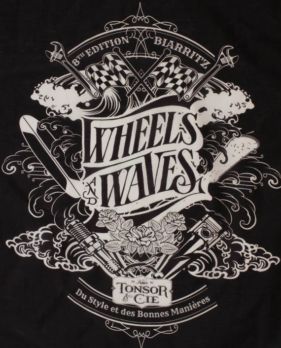 Bandana_coton_tonsor_cie_Wheels_WAves_julien_soone_02