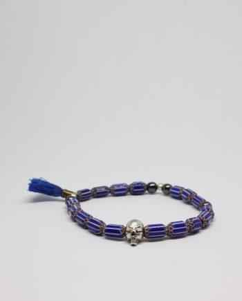 bracelet_africa_tonsor_cie_tete_mort_bleu_01