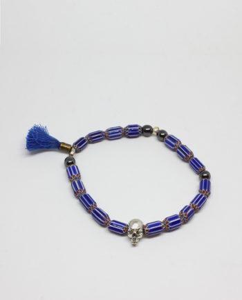 bracelet_africa_tonsor_cie_tete_mort_bleu_02