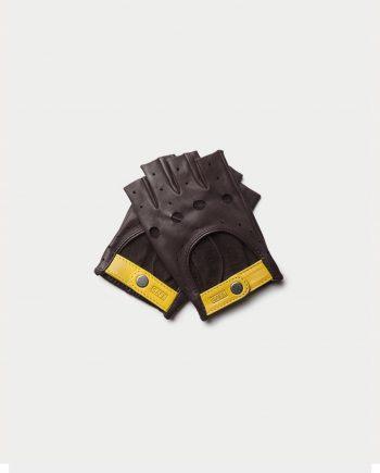 gants triton black coffee
