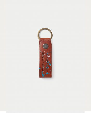 key chain Manu Campa