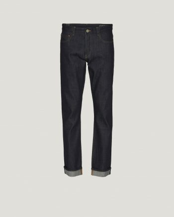 Oak_Raw_blue_selvedge_denim